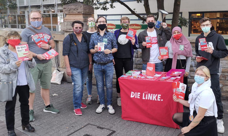 Kommunalwahlen Dortmund 2021